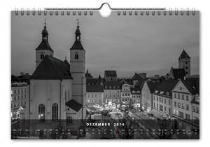 Kalender 2016 - Dezember