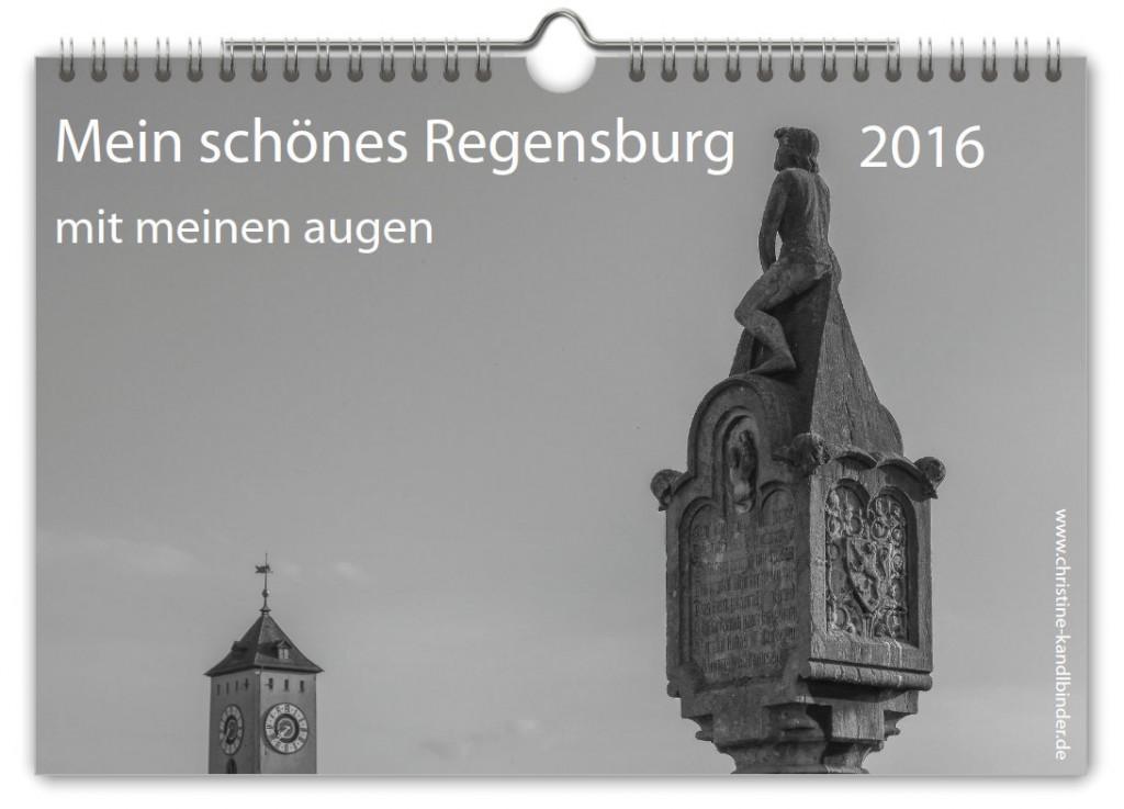 Kalender 2016 - Deckblatt