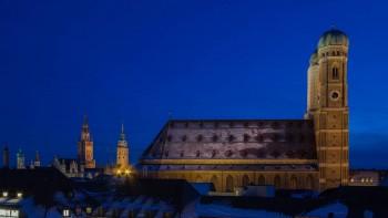 Permalink auf:München – Lieblingsstadt nach Heimatstadt