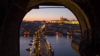 Permalink auf:Prag – Die Goldene Stadt