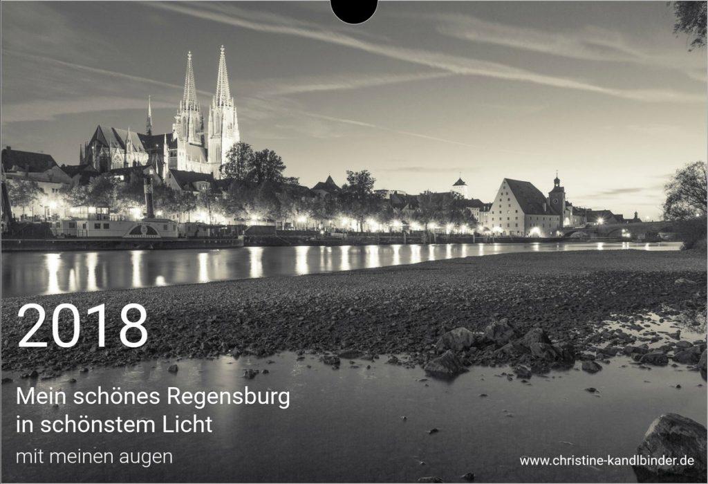 Kalender 2018 - Titelbild