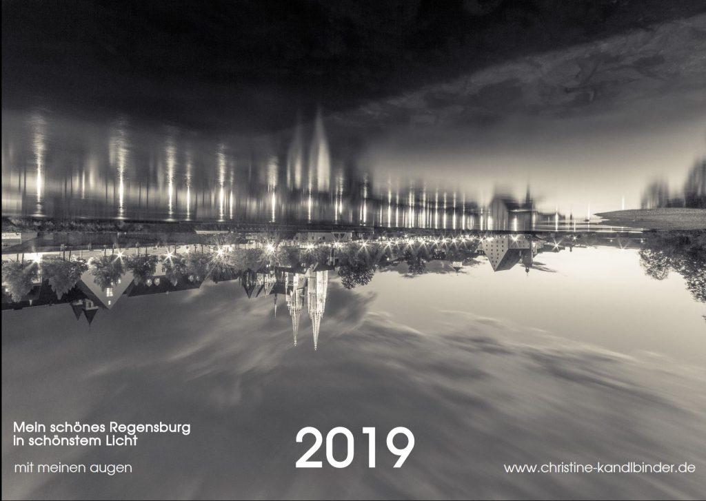 Kalender 2019 - Deckblatt