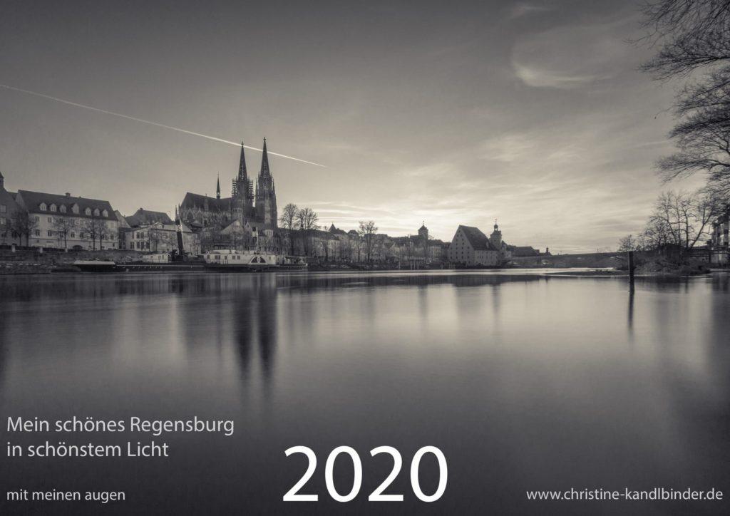 Kalender 2020 - Titelbild